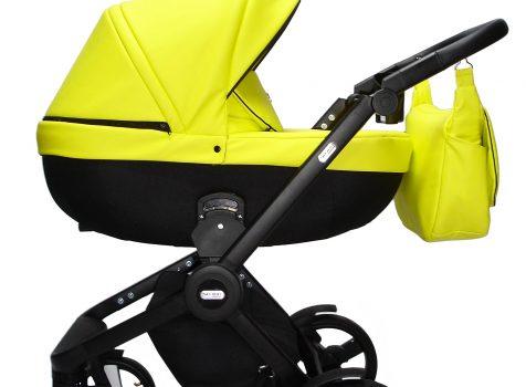 Producent wózków dziecięcych